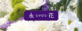 仏花の定期便「永花」