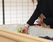 納棺の儀/仏衣一式
