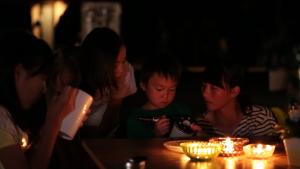 大の葬祭 お知らせ 心の灯イメージ