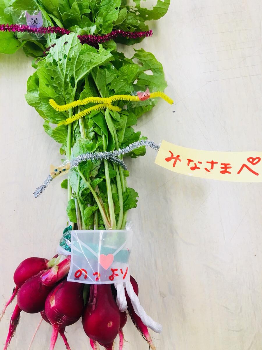 想いのメモ帳(のつ)2018/6/29