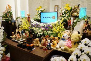 お知らせ 人形供養祭-2