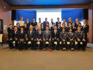 第48期 仕事始め式・会社方針発表会5