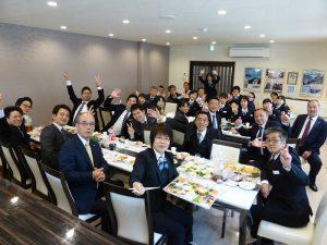 第48期 仕事始め式・会社方針発表会4