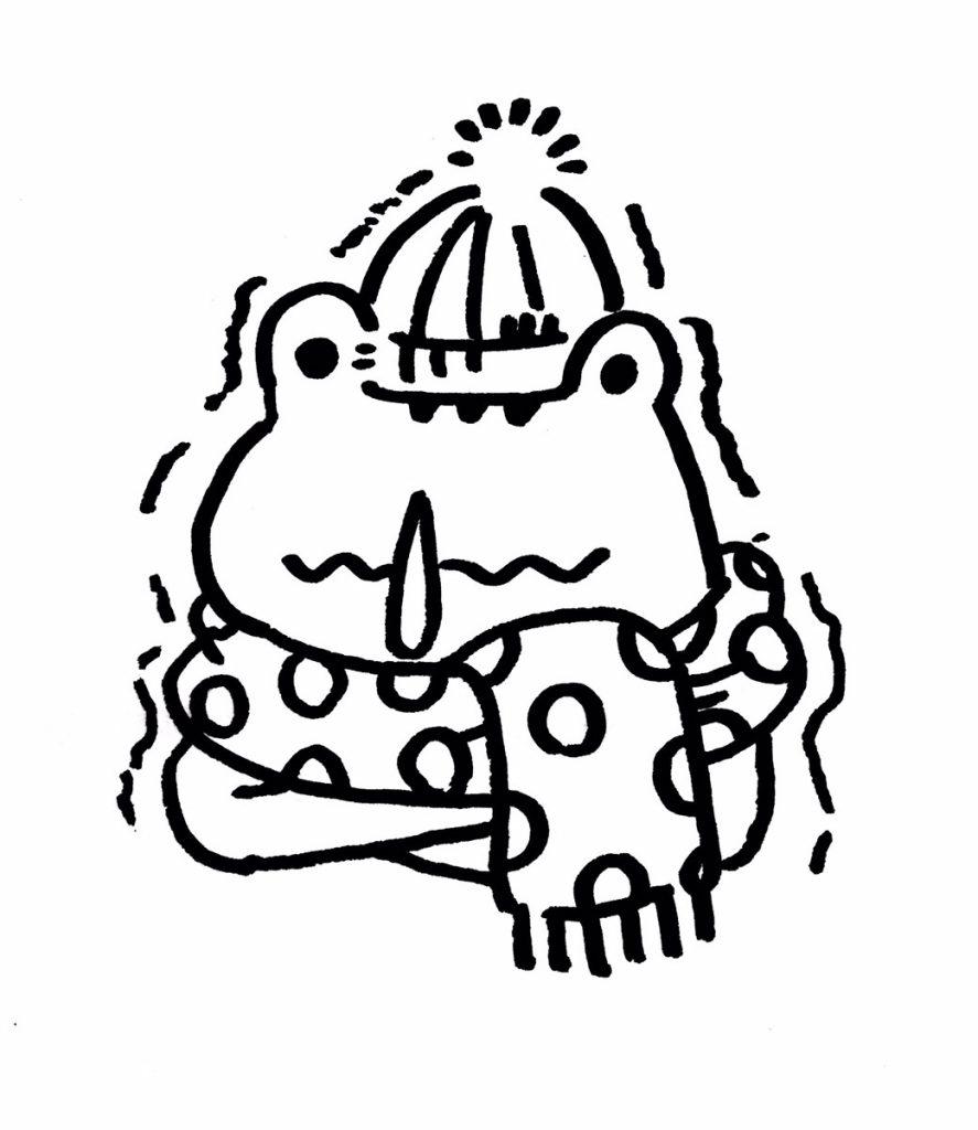 想いのメモ帳【肌寒い季節】